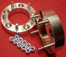 """Ford F150 Early Bronco 3"""" 5x5.5 WHEELS SPACERS"""