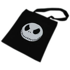 NIGHTMARE BEFORE CHRISTMAS TOTE BAG SHOPPING BAG GIFT BAG - FREE UK POSTAGE