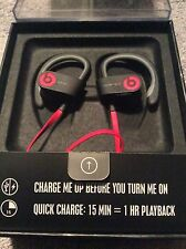 Beats-By-Dre-POWERBEATS-2-Red bluetooth