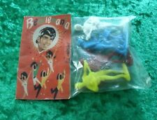 The Beatles Original Beatlemania emirober Figuren Set (George Harrison)