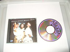 POINTER SISTERS - BREAK OUT -10 TRACK CD-1983 -MADE IN JAPAN -RARE! -FASTPOST