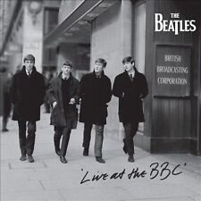 Live at the BBC [2013] [Digipak] by The Beatles (CD, Nov-2013, 2 Discs,...