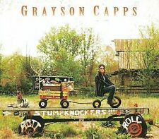 Grayson Capps, Rott 'N' Roll, Very Good