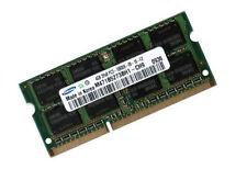 4GB DDR3 RAM 1333 Mhz Fujitsu Siemens Lifebook AH550 E751 Samsung Markenspeicher