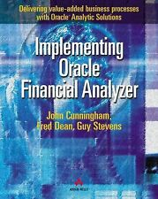 Implementing Oracle(r) Financial Analyzer: Delivering Value-added Busi-ExLibrary