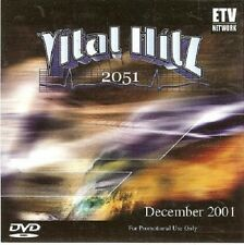 ETV Vital Hitz DVD - December 2001