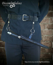 Harry Potter Death Eater Wand Holster *Wand and Belt not included* Gryffindor
