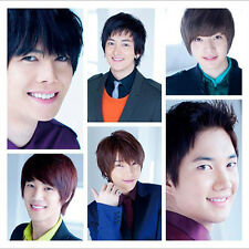 J-pop Supernova (Choshinsung) - Japan 4th Album [4U] (Limited Ed. A) (CSSJA04A)