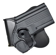 Adjustable Paddle Holster by Cytac for Taurus 24/7 and 24/7-OSS