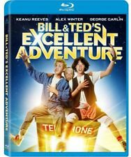 Bill & Ted's Excellent Adventure (2012, REGION A Blu-ray