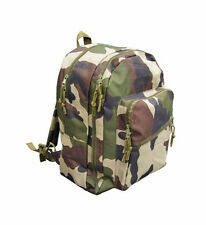 CCE CAMO Day Pack RUCKSACK Small 25L BACKPACK - Military Camouflage School Bag