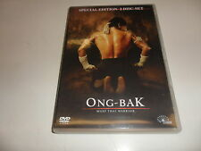 DVD  Ong-Bak (Special Edition, 2 DVDs)