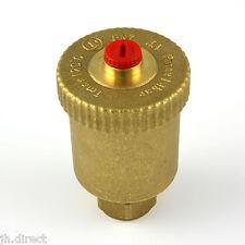 15mm Compression Bottle Auto Air Eliminator Vent Central Heating Boiler AAV