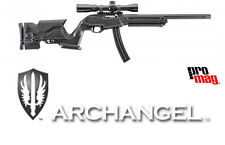 ProMag Archangel ( Ruger 10/22 ) Precision Stock - Black #AAP1022