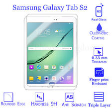 Tempered Glass Screen Protector For Samsung Galaxy Tab S2 9.7 SM-T810 Tablet