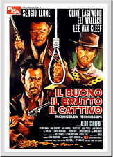 A3 - The Good The bad & The Ugly Western Movie Posters Retro Art #10