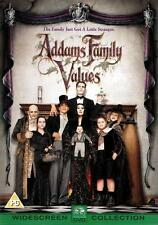 Addams Family Values (DVD / Raul Julia / Barry Sonnenfield 1993)