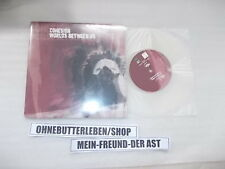 "7"" VA Punk Cohesion / Worlds Between Us Split (4 Song) ENGINEER REC"