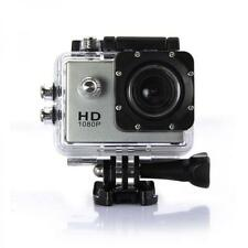 GOPRO TELECAMERA FULL HD1080P WIFI . Sport Camera FULL HD GO PRO SUBAQUEA 30MT