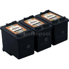 3x 56 für HP PSC 1315 1110 1210 1215 1350 2210 Deskjet 5550 Officejet 5510