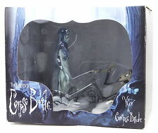 Jun Planning Tim Burton Corpse Bride Diorama figure