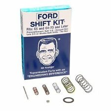 Ford C4 C5 1973 on Automatic Transmission Transgo Shift Kit SK-C5