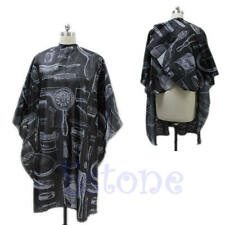Hot Sale Salon Barbers Hairdressing Hairdresser Hair Cutting Cape Gown Cloth LCF