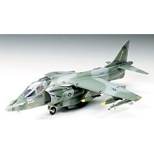 TAMIYA 60721 Md Av-8b Harrier Ii 1:72 Aircraft Model Kit