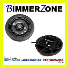 BMW 3 Series F30 320/328i 4 Series F32 428i Space Saver Spare Tire Kit BRAND NEW