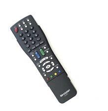 SHARP GA490WJSA Original LCD TV LC32BT8E lc32bt8ea LC37BT8E Remote Control 4611