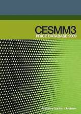 CESMM3 Price Database 2009 2009, Franklin & Andrews, Used; Very Good Book