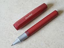 Rollerball feutre sfera KAWECO SPORT stylo  pen nib stilografica writing 鋼筆 # R