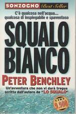 SQUALO BIANCO - PETER BENCHLEY