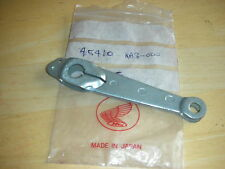 NOS HONDA ELSINORE CR 125 RB 1981 front brake arm 45410-KA3-000 EVO VINTAGE