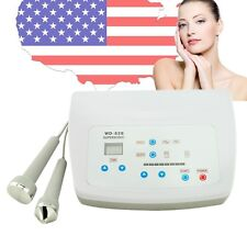 Pro NEW  Ultrasound Ultrasonic Facial Body Pain Therapy Relief Massager Beauty