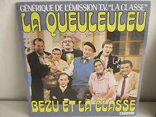 BO TV LA CLASSE by BEZU ET LA CLASSE La queuleuleu 14.236