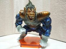 Dragon Ball KAI Legend of Saiyan DWC 19 Ohzaru Vegeta Figure Mega Rare