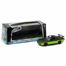 Fast and furious 6 movie custom 1969 dodge charger daytona