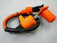 Racing GY6 Motor Ignition Coil Part 49cc 50cc 150cc Moped Scooter ATV 139QMB SSR