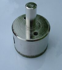 Diamant Glasschneider Fliesenschneider Kernbohrer glasbohrer 45 mm NEU