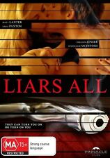 Liars All DVD R4 *NEW & SEALED*
