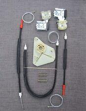 Ventana Lift Kit De Reparación Vw Polo 2001-2008 4/5 Puertas NSF delantera izquierda del Reino Unido de pasajeros
