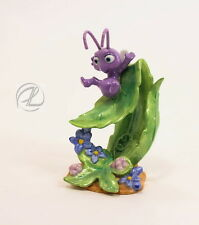Dot Figurine It's a Bug's Life Disney Movie Vintage Sri Lanka Porcelain Pixar