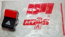 FIAT 127 BN - SPORT/ INTERRUTTORE LUCI EMERGENZA/ EMERGENCY LIGHT SWITCH