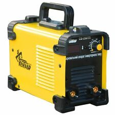 Welding Inverter Machine Hot Start Anti Stick ARC AC DC 250A SAP technology