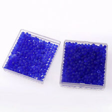1x Silica Gel Desiccant Humidity Moisture Absorb Dry Box Reusable Packing Supply