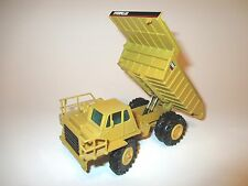 Hinterkipper Kipper Dumper Mining Dump Truck Caterpillar CAT 769 C, NZG in 1:50!
