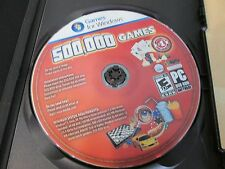 PC Game - ***  Viva Media 500 Thousand Games for Windows Game Only