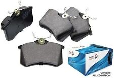 REAR BRAKE PADS VW AUDI SKODA FORD SEAT VOLKSWAGON