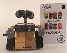 Fun Disney WALL-E Wind-Up Toy With Sound Effects (Magical!)***